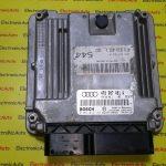 ECU Calculator motor Audi 3.0TDI 0281012153, 4F0907401A
