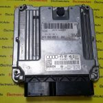 ECU Calculator motor Audi [A6] 3.0TDI 0281013610, 4F0910402E
