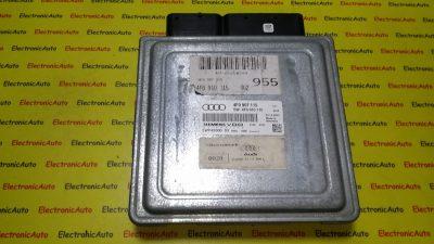 ECU Calculator motor Audi A6 4F0907115, 5WP45000