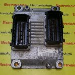 ECU Calculator motor Opel Agila 1.0 0261206273, 09164459AK
