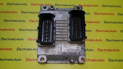 ECU Calculator motor Opel Agila 1.0 0261206273, 09164459AK