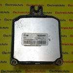 ECU Calculator motor Opel Astra G 1.4 09355909