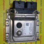 ECU Calculator motor VW 1.0 0261S06092, 04C906020