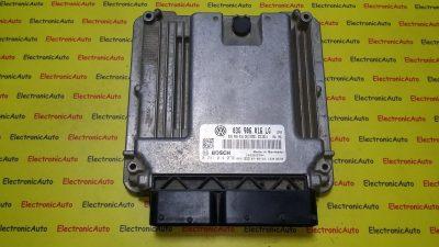ECU Calculator motor Vw Caddy 0281014070, 03G906016LG