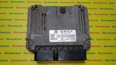 ECU Calculator motor VW Golf5 1.9TDI 0281013226, 03G906021KH