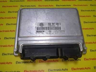 ECU Calculator motor VW Passat 1.8 0261204773, 8D0907558G