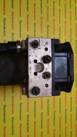 Pompa ABS Bmw serie 5, serie 7, 0265225006