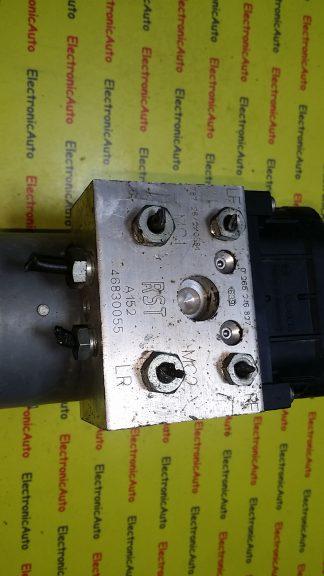 Pompa ABS Fiat Albea 46830055
