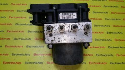 Pompa ABS Fiat Punto 46836768, 0265231331