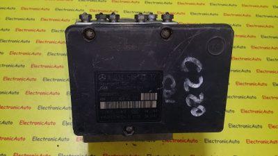 Pompa ABS Mercedes Clasa C 220 A0345457732