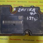 Pompa ABS Opel Zafira 13246534
