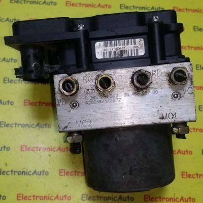 Pompa ABS Peugeot 307, 9646828780, 0265231302