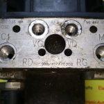 Pompa ABS Peugeot 307 9648435380, 0265225188