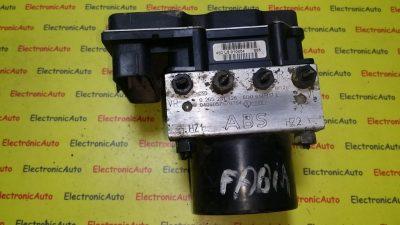 Pompa ABS Skoda Fabia 6Q0614117L, 6Q0907379R