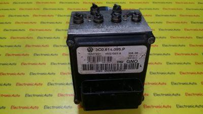 Pompa ABS Vw Passat 3C0614095P