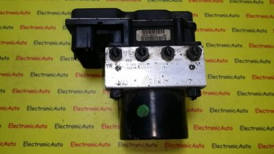 Pompa ABS Vw Polo 6Q0614117S, 0265231712