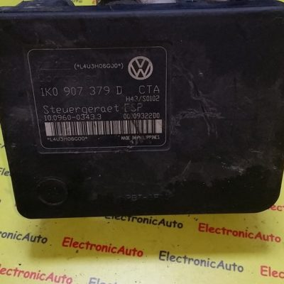 Pompa ABS Vw Touran 1K0907379D