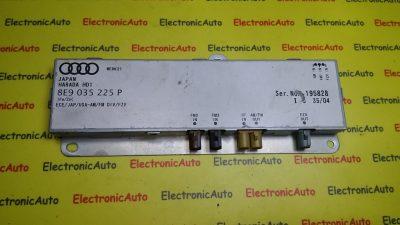 Amplificator antena Audi A4 B7 8E9035225P