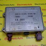 Amplificator Audi A6 8E0035456B, 8E0 035 456 B