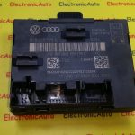 Calculator confort Audi A4 8K0959795C