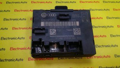 Calculator confort Audi A4 8K0959795C