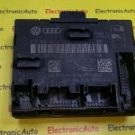 Calculator confort Audi A4, A5 8T0959792M
