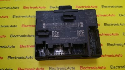 Calculator confort Audi A5 8k0959793e