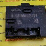 Calculator confort Audi A5 8T0959795N