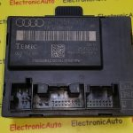 Calculator confort Audi A6 4F0959795F, 4F0 959 795 F