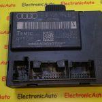 Calculator confort Audi Q7 4L0959794B