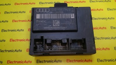 Calculator confort Audi Q7 4L0959794B