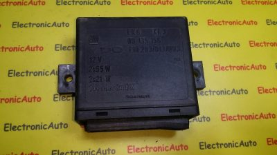 Calculator lumini Opel Astra 09135156, 09 135 156