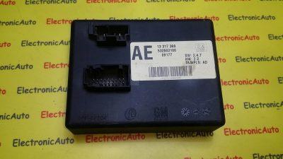 Calculator lumini Opel Insignia 13317368 532502100