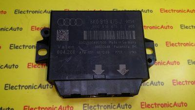 Calculator senzori de parcare Audi A4 8K0919475J