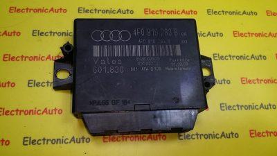 Calculator senzori de parcare Audi A6 4F0919283B