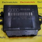 Calculator senzori parcare Audi A4 8E0919283B