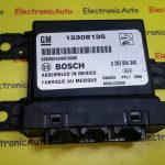Calculator senzori parcare Opel Insignia 13308135
