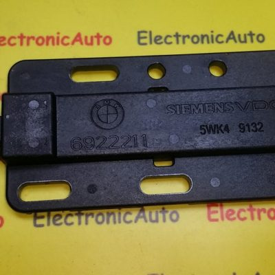 Modul antena BMW  6934497, 6922211