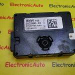 Modul filtru antena BMW X3 9202996-03