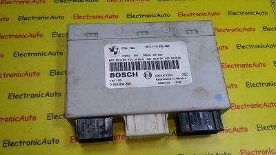 Modul PDC-SG BMW Seria 5 66216982403