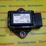 Senzor acceleratie BMW X3 0265005285, 34526762235
