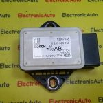 Senzor acceleratie Opel Corsa D 0265005748