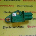 Senzor airbag Audi A6 1k0909606 5WK43273