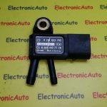 Senzor DPF Mercedes Clasa C 0281002762, A0051537728