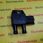 Senzor filtru particule Peugeot 307 9662143180