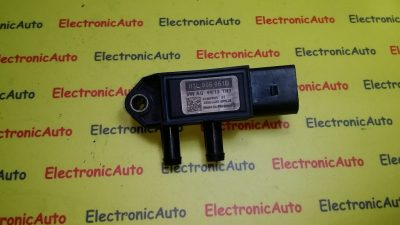 Senzor presiune filtru particule Audi, Vw, Seat, Skoda 03L906051B