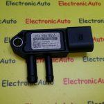 Senzor presiune filtru particule Audi, Vw, Seat, Skoda 076906051A