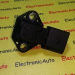 Senzor presiune MAP VW Audi Seat Skoda 0281002177