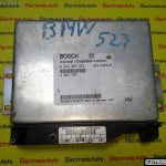 Calculator ABS/ASC 0265109023 1164130 bmw e39