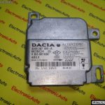 Calculator airbag Dacia Logan 0285001650 8200307188A